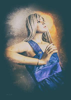 Photograph - Mannequin Dreams by Bob Orsillo