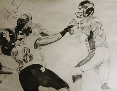 Manning Original by Justin Wade