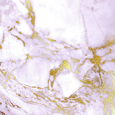Painting - Marble 17 by Jane Biven
