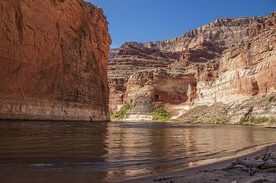 Photograph - Marble Canyon Grand Canyon National Park by NaturesPix