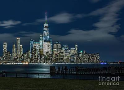 Wall Art - Photograph - March In New York_2 by Reynaldo BRIG Brigantty