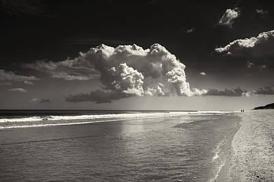Wellfleet Photograph - Marconi Beach Wellfleet  by Dapixara Art