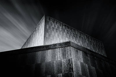 Photograph - Marcus Center by Scott Norris