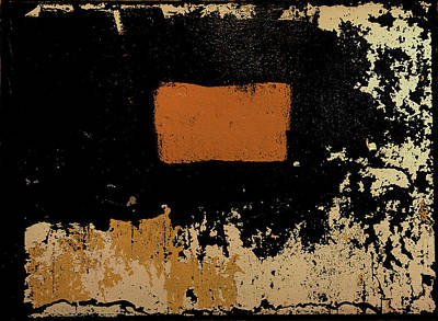 Marcus Rothkowitz No.1 Original by Kenneth rst Vick