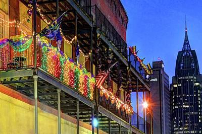 Mardi Gras Mattress Factory And Rsa Original