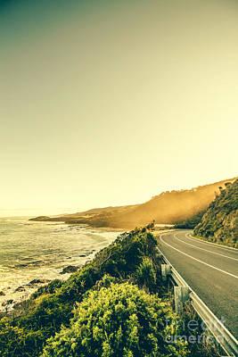 Great Ocean Road Photograph - Marengo On The Great Ocean Road by Jorgo Photography - Wall Art Gallery