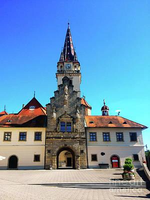 Photograph - Marian Shrine Marija Bistrica, Croatia  by Jasna Dragun