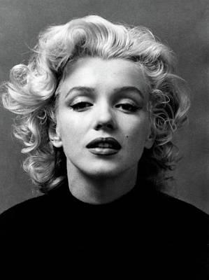 Digital Art - Marilyn Monroe 14 by Marilyn Monroe