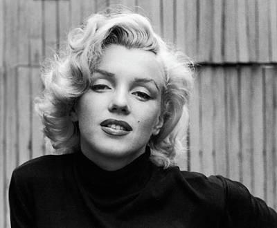Digital Art - Marilyn Monroe by Marilyn Monroe