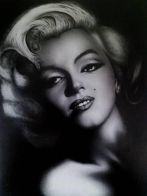 Marilyn Original by Stephen Owsinski