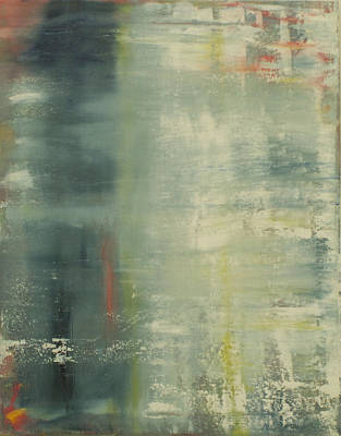 Painting - Venetian Lagoon by Christina Knapp