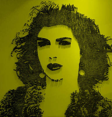 Advertising Archives - Marisa Nailed Yellow by Rob Hans
