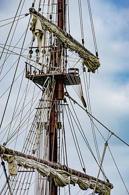 Photograph - Maritime by Stewart Helberg