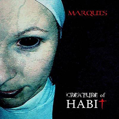 Marquis - Creature Of Habit Art Print