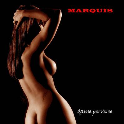 Marquis - Danse Perverse Art Print