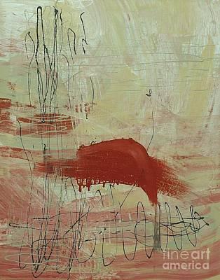 Painting - Mars by Christina Knapp