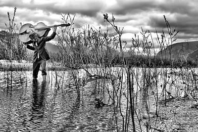 Marsh Original by Aimee Gonzales