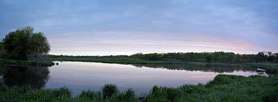 Photograph - Marsh Calm by Bonfire Photography