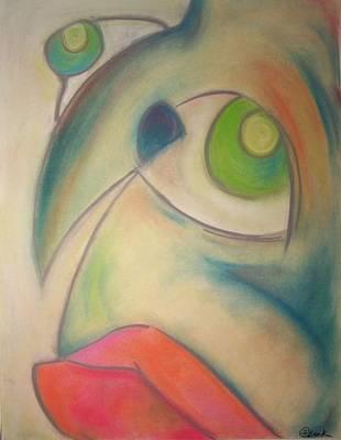 Pastel - Marsha by Amy Brock