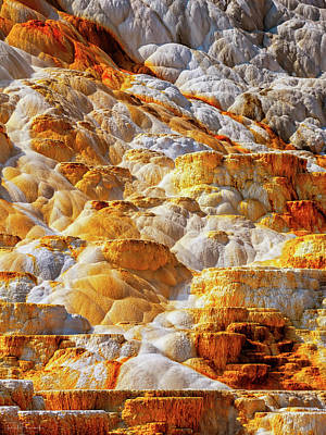 Photograph - Marshmallow Mountain by Rick Furmanek