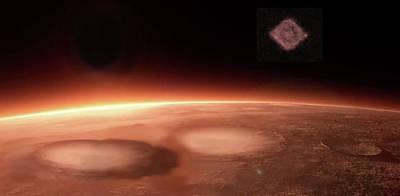 Martian Orbit Original