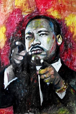 Martin Luther King Jr Original