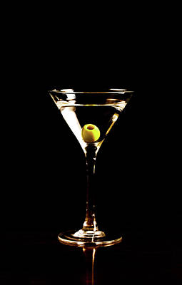 Martini Photos - Martini for you, madame by Vadim Goodwill