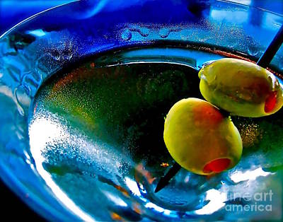 Photograph - Martini Madness by Corlyce Olivieri