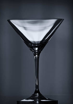 Martini Photograph - Martini by Margie Hurwich