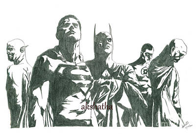 Marvel Heros Original