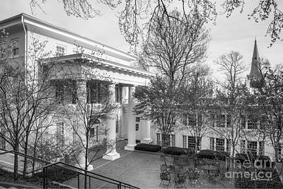 Special Occasion Photograph - Mary Baldwin University Carpenter Hall by University Icons