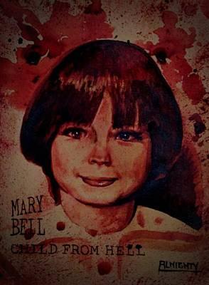 Mary Bell Fresh Blood Original