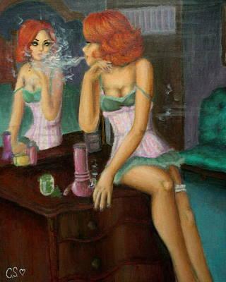 Mary Jane Floyd Original