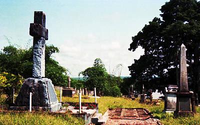 Photograph - Mary Slessor Burial Place by Muyiwa OSIFUYE
