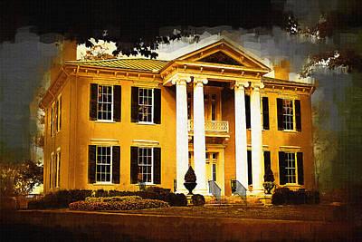 Marymont Mansion Original