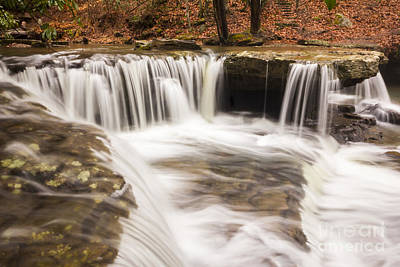 Photograph - Mashfork Falls From Above by Melissa Petrey