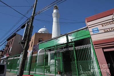 Photograph - Masjid Alfolah Mosque by Steven Spak