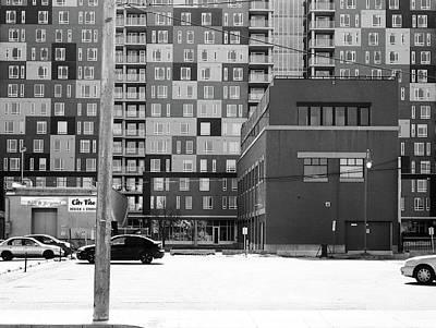 Photograph - Massive by David Pantuso