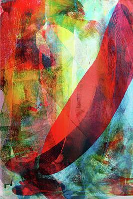 Must Art Painting - Matador by Christopher Davis