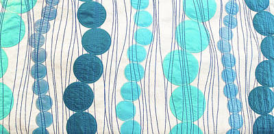 Photograph - Matching Pillow by Susan Molnar