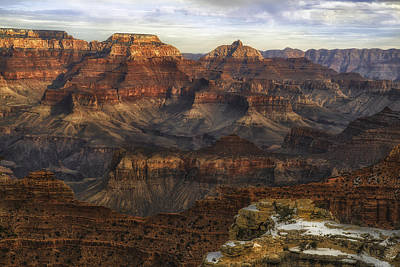 Photograph - Mather Point by Fernando Margolles