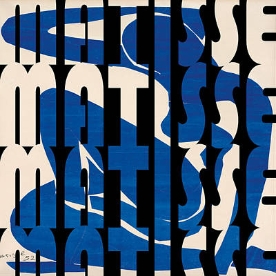 Photograph - Matisse 4 by Andrew Fare
