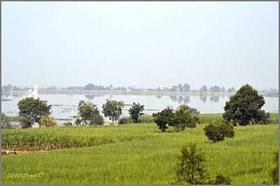 Photograph - Matoba Lake by Sonali Gangane