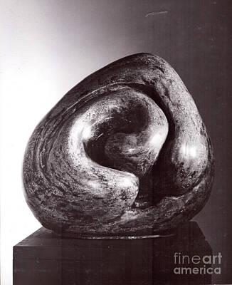 Sculpture - Matrix II  by Robert F Battles