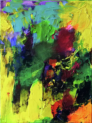 Matter Painting 15 Original by Pamela Rys