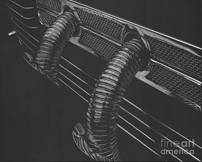 Maximal Minimalist 1935 Cord Original by Matthew Jarrett