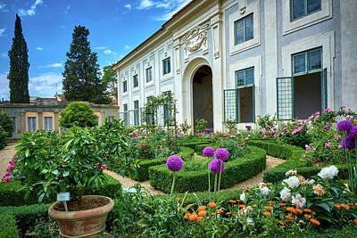 Photograph - Maybe We Should Expand The Garden by Eduardo Jose Accorinti