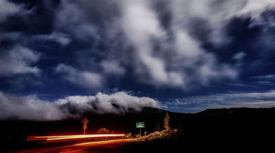 Photograph - Mckenzie Pass by Cat Connor