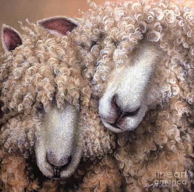 Me And Ewe Original