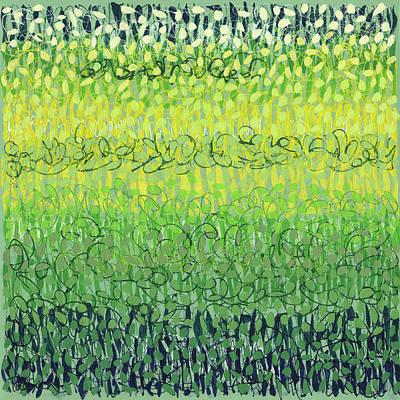 Painting - Meadow Lark by Lynne Taetzsch